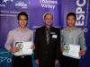 Trip to CWSF - Carl Shen & Gary Shen
