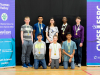 TVSEF-2019 31 Junior Engineering Bronze Medal
