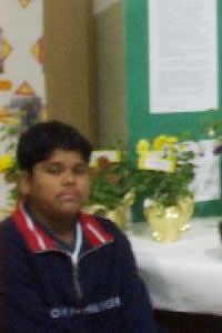 Ranjit Singarayer