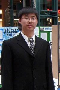 Zhoufan Li