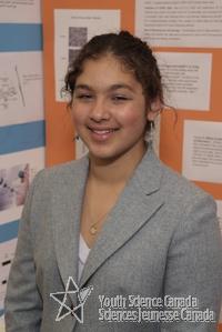 Angelica D'Souza