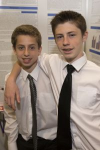 Jacob Ender & Matthew Skelton