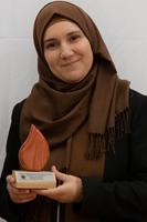 Shaima Abdulhadi