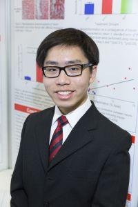 Matthew Zhou