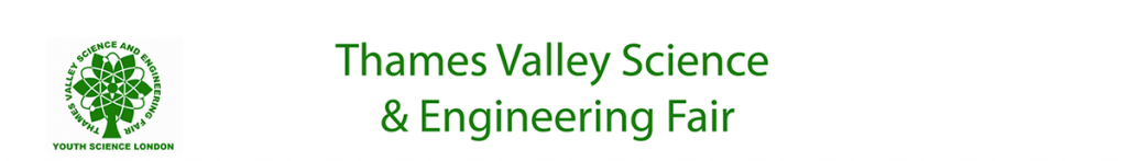 Youth Science London/Thames Valley Science & Engineering Fair
