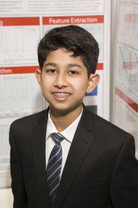 Shayan Mahmood