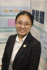 Tori Chen