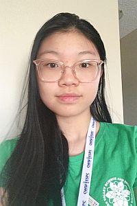 Trissy Liu